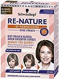 SCHWARZKOPF RE-NATURE Re-Pigmentierung ohne Färben, Frauen Dunkel, 1er Pack (1 x 145 ml)