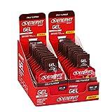 Enervit Enervitene Sport Gel Flavour Cola - Paquete de 24 gelatinas de 25 ml