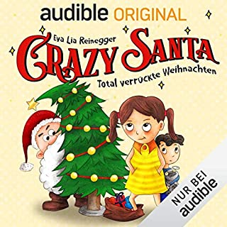 Crazy Santa Titelbild
