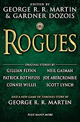 the rogues the rogue prince book
