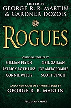 rogues george rr martin