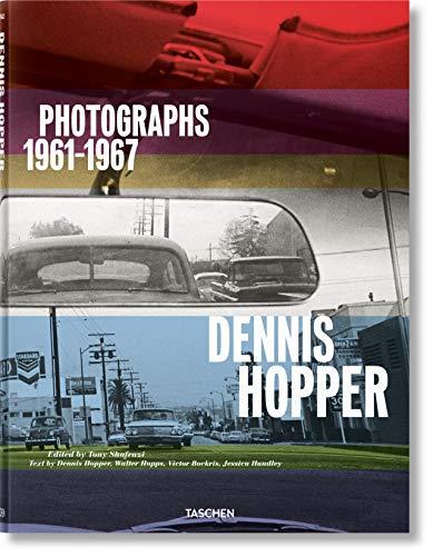 Dennis Hopper. Photographs 1961–1967: FP