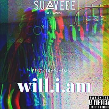 Will.I.Am (feat. TrapKatMally)