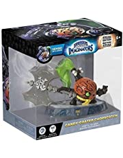 ActiVision Skylanders Imaginatoren: Sensei Chopscotch Candy-Coated Halloween-speelgoed, hybride console, compatibel met meerdere platforms