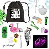 Pakbag Festival-Kit| Gymbag | Accessoires | Gimmicks