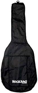 ROCKBAG RB 20538B ECO–Funda para guitarra clásica, color negro