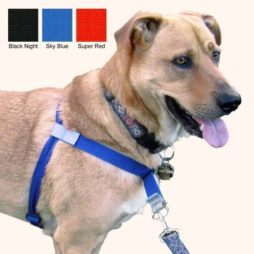 Walk Your Dog With Love No Pull Front Attachment Harness