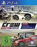 The Crew - Ultimate Edition [Importación Alemana]