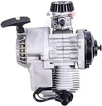 Sange 49cc 2 Stroke Pull Start Engine Starter Motor for Pocket Bike Mini Dirt Bike ATV Scooter