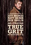 POSTERS True Grit Film Mini-Poster # 02 matt damon 28 cm