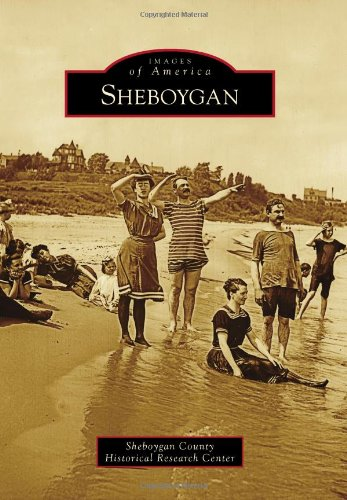 Sheboygan (Images of America)