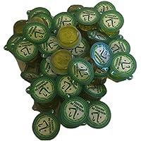 Aceite de oliva virgen extra - 570 monodosis de 10ml
