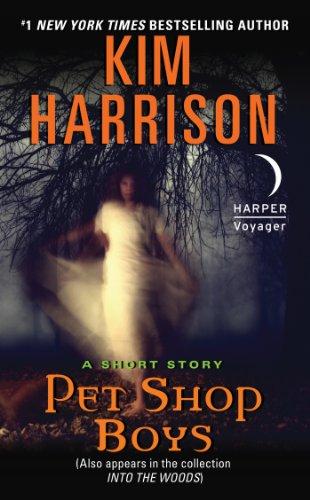 Pet Shop Boys: A Short Story (A Hollows Novella) (English Edition)