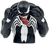 Spider-Man Venom Hucha Standard, Plastico,