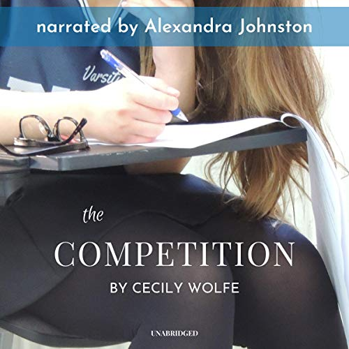 The Competition cover art