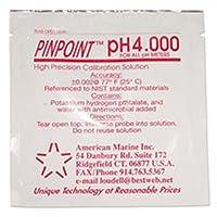 American Marine Pinpoint pH Calibration Fluid #4