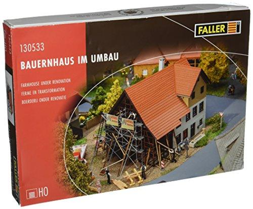 Faller F130533 Bauernhof, Keine Angabe