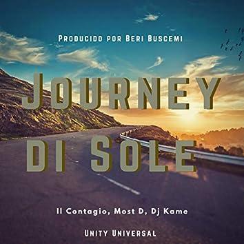 Viaje soleado (feat. Most D & Dj Kame) (Radio Edit)