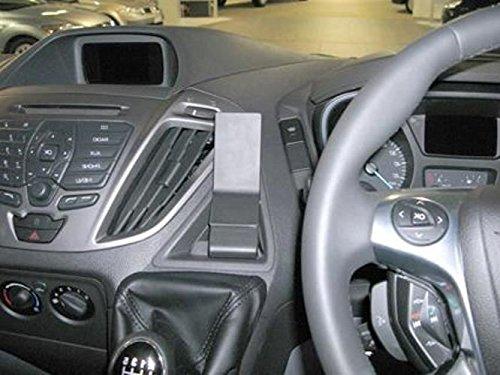Brodit 654857 ProClip Mittelhalterung, für Ford Transit Custom, Baujahr 2013–14/ Tourneo Custom, Baujahr 2013–14