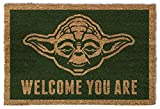 Pyramid International Star Wars - Doormat Yoda