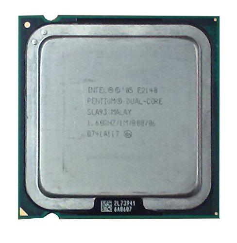 Intel Pentium 1.6 GHz LGA 775 800 MHz SLA93 - Reacondicionado