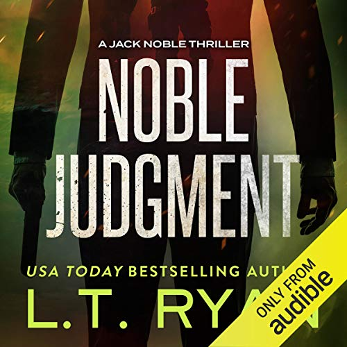 Noble Judgment cover art