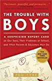 trouble with boys