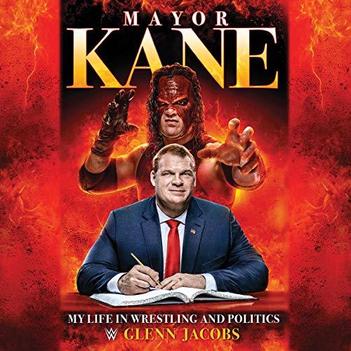 Mayor Kane cover art