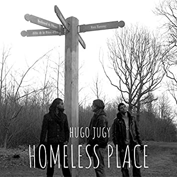 Homeless Place