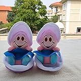 Alice nel Paese delle Meraviglie Baby Oyster Peluche per bambini Regalo di Natale e Capodanno Regalo di compleanno 13 cm