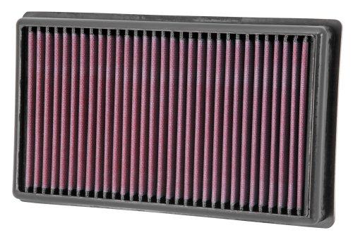 Filtre à air de rechange K&N 33-2998 à haut débit pour une performance accrue