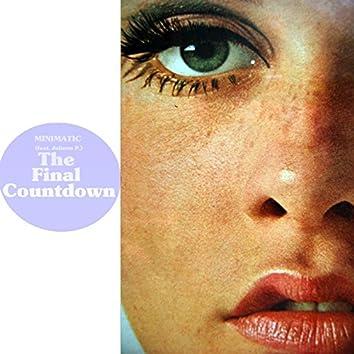 The Final Countdown (feat. Juliette P.)