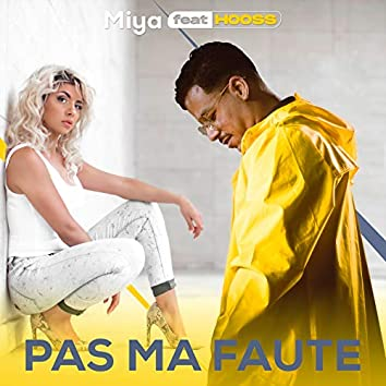 Pas Ma Faute feat. Hooss