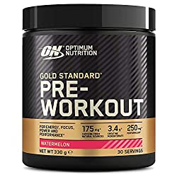 PACKAGING MAY VARY: New pack, same number of servings An INFORMED CHOICE – Banned Substance Tested ready-to-mix pre-workout powder catering to strength athletes, team sports athletes, endurance athletes, gym goers, and multi-faceted athletes Naturall...