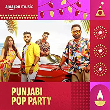 Punjabi Pop Party