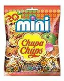 Chupa Chups Mini Classic Lutscher, 20 Stück, 120 g Beutel