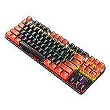 Zoom IMG-1 youyo tastiera meccanica da gioco