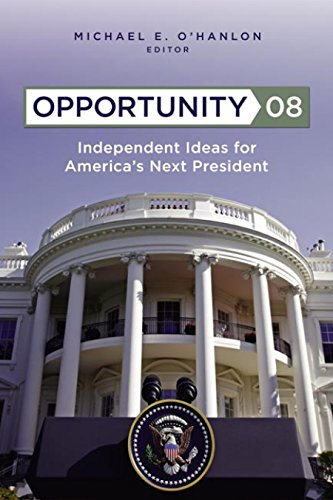 Opportunity 08: Independent Ideas for Americas Next ...