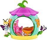 Enchantimals - Minicasita de Beetrice Bee, casa de muñecas (Mattel FXM97)