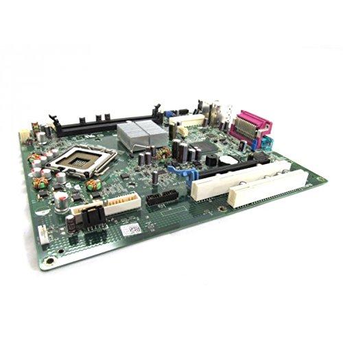 Mainboard MotherBoard DELL Optiplex 360 DT DDR2 0T656F Genuine Sockel 775