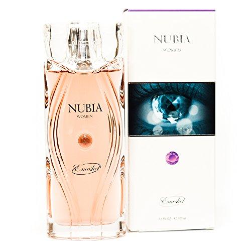 Parfum NUBIA Violet