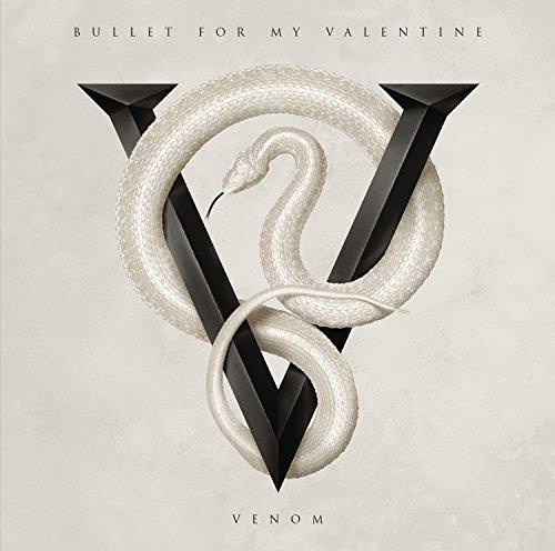 Venom by Bullet For My Valentine (2015-05-04)