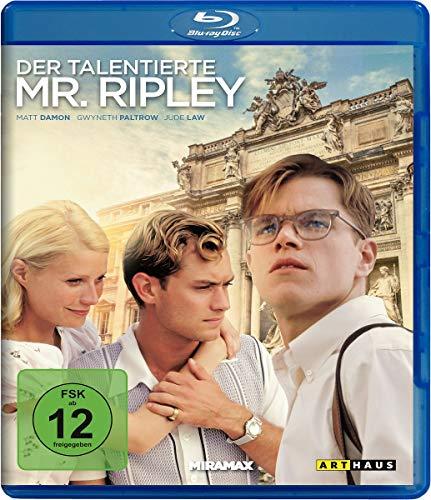 Der talentierte Mr. Ripley [Blu-ray]