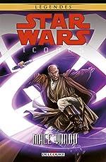 Star Wars - Icones T09 - Mace Windu