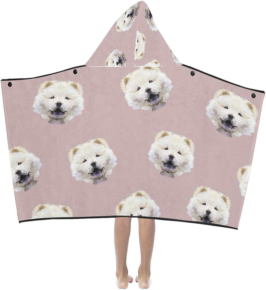 VvxXvx Kids Blankets Cartoon Cute Dog Pet Ranking TOP8 Sales Chow Honest