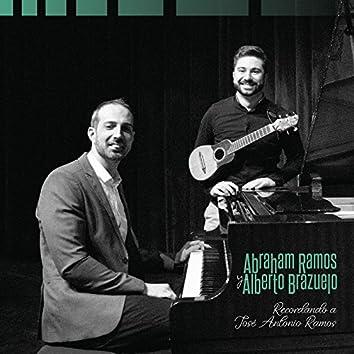 Recordando a José Antonio Ramos