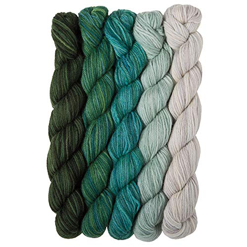 Knit Picks Stroll Mini Packs Merino Sock Yarn (Spring Fields)