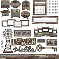 Teacher Created Resources Home Sweet Classroom Decor Set (TCR6991S)