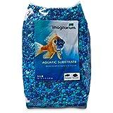 Petco Brand - Imagitarium Blue Jean Aquarium Gravel, 5 lbs