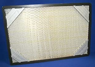 Tennant 1037207AM Panel Filter For Model 6400 6400D 6400E Floor Sweepers